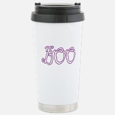 BOO Travel Mug