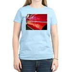 Earth Angel Women's Light T-Shirt