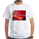 Earth Angel White T-Shirt