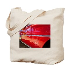 Earth Angel Tote Bag