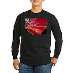 Earth Angel Long Sleeve Dark T-Shirt