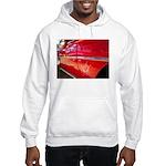 Earth Angel Hooded Sweatshirt