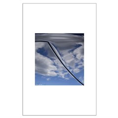 Blue Skies Posters