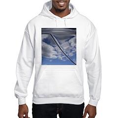 Blue Skies Hoodie