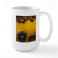 Fire Starter Mug
