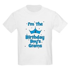 1st Birthday Boy's Grams! T-Shirt