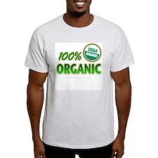 100% ORGANIC T-Shirt