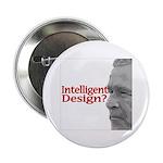 Intelligent (sic) Design? Button
