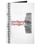 Intelligent (sic) Design? Journal