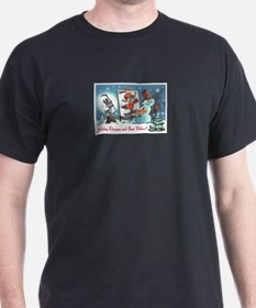 holiday wishes T-Shirt