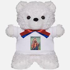 RESPECT Teddy Bear