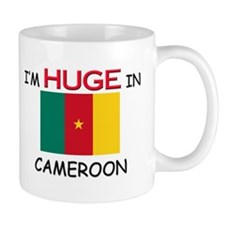 I'd HUGE In CAMEROON Mug