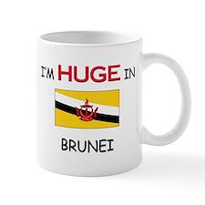 I'd HUGE In BRUNEI Mug