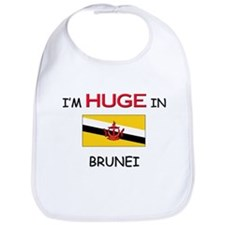 I'd HUGE In BRUNEI Bib