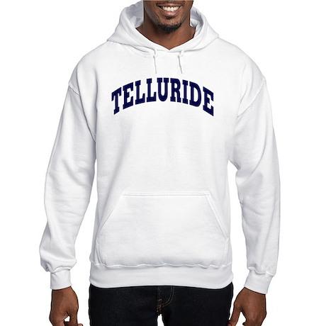 TELLURIDE Hooded Sweatshirt