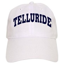 TELLURIDE Baseball Cap
