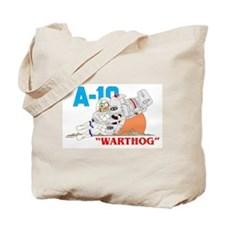 A-10 YOUTH Tote Bag