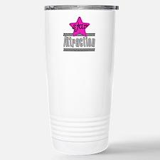 Star Attraction Travel Mug