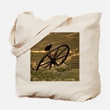 Bodie Ghost Town Tote Bag