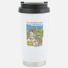 THE SCOUTS Travel Mug