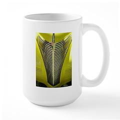 Classic Yellow Mug