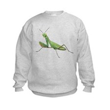 Praying Mantis Sweatshirt