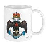 32nd Degree Master Mason Mug