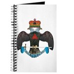 32nd Degree Master Mason Journal