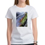 Cobra Curves Women's T-Shirt