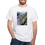 Cobra Curves White T-Shirt