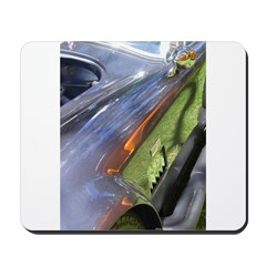 Cobra Curves Mousepad