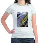 Cobra Curves Jr. Ringer T-Shirt