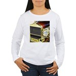 1926 Ford Women's Long Sleeve T-Shirt