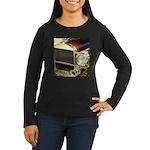 1926 Ford Women's Long Sleeve Dark T-Shirt