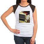 1926 Ford Women's Cap Sleeve T-Shirt