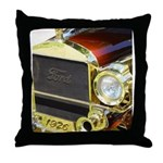 1926 Ford Throw Pillow
