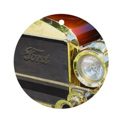 1926 Ford Ornament (Round)