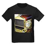 1926 Ford Kids Dark T-Shirt
