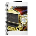 1926 Ford Journal