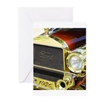 1926 Ford Greeting Cards (Pk of 10)