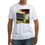 1926 Ford Fitted T-Shirt