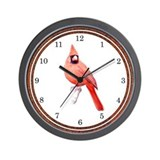 Cardinal Wall Clocks