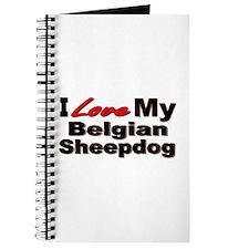 Belgian Sheepdog Journal