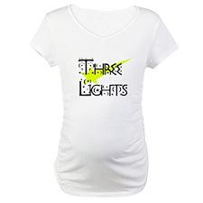 Three Lights Tour Shirt (Two- Shirt