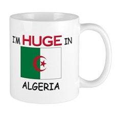 I'd HUGE In ALGERIA Mug