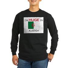 I'd HUGE In ALGERIA T