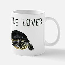 Turtle Lover Mug