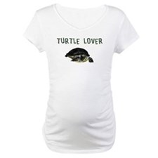 Turtle Lover Shirt