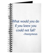 What Would You Do Journal