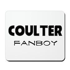 Ann Coulter Mousepad